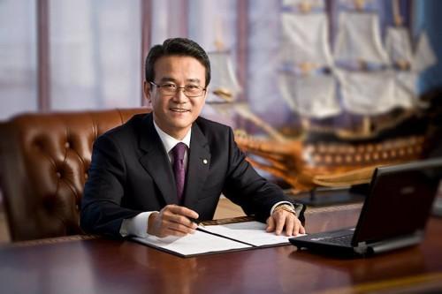 CHO SEUNG HYUN