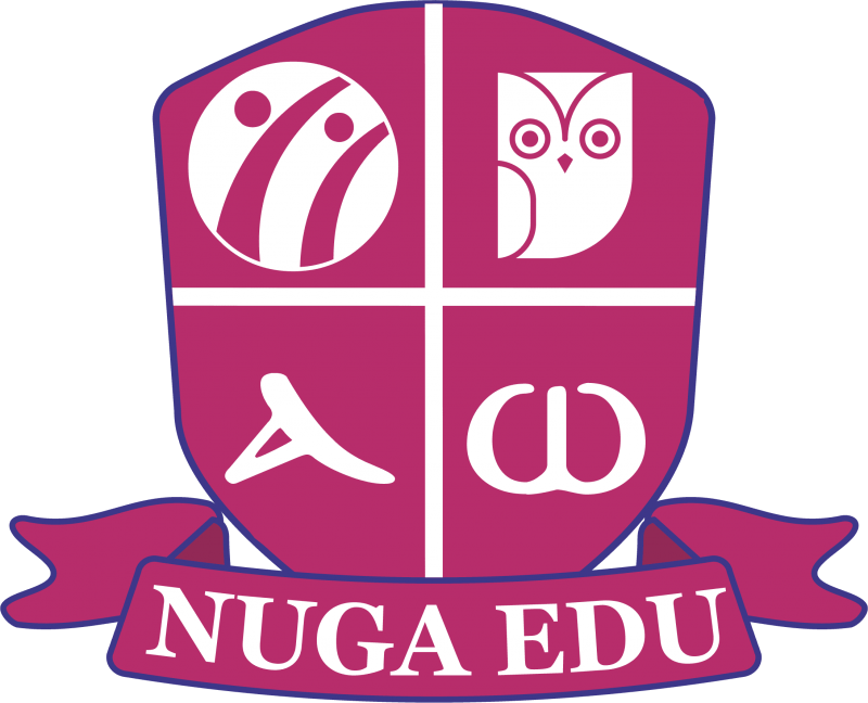 Καλώς ήρθατε στην NUGA EDU